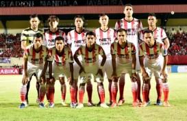 Laga Perdana AFC Cup: Persija Dihajar Johor 0-3