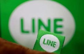 LINE Fokus di Segmen Milenial