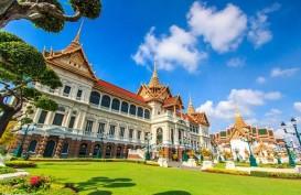 Thailand Perketat Pengawasan Orang Asing