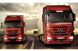 Pastikan Ikut Giicomvec 2018, Mercedes-Benz Tak Hanya Pamerkan Produk Baru