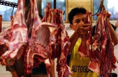 Angkutan Ternak Belum Bisa Redam Harga Daging