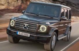 CHICAGO AUTO SHOW 2018: Mercedes-Benz Re-Design G-Class 2019