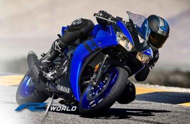 """Tagline """"Semakin di Depan"""" Hiasi Motor Yamaha di Ajang Superbike"""