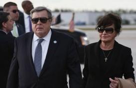 Trump Desak Reformasi UU Imigrasi. Bagaimana Status Imigrasi Orang Tua Istrinya?