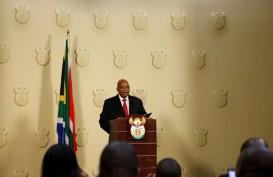Parlemen Afsel Pilih Presiden Baru Hari Ini