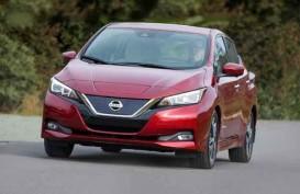CHICAGO AUTO SHOW 2018: Nissan Tampilkan Model Terbaru Leaf 2018