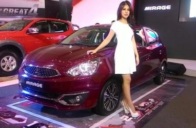 Selain Pajero Sport & Triton Athlete, Mitsubishi Akan Hadirkan Model Terbaru Lain?