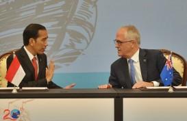 Terima Perwakilan Australia, Indonesia Kembangkan Kerja Sama Selain Militer