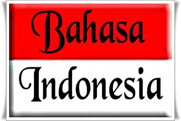 Bahasa Indonesia -