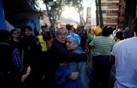 Rombongan Mendagri Meksiko Kecelakaan, 2 Orang Tewas