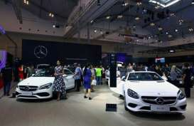 Mercedes-Benz Indonesia Tetap Laporkan Data ke Pemerintah