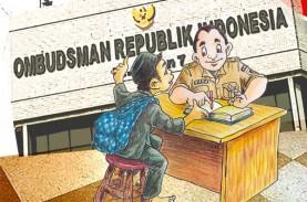 Ombudsman Banjir Aduan Soal Izin Tambang