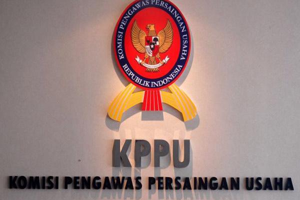 Logo KPPU. - Bisnis