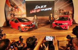 KINERJA AWAL TAHUN : Honda Dominasi Segmen Hatchback