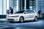 VW e-Golf, Salah Satu Mobil Listrik Paling Efisien di AS