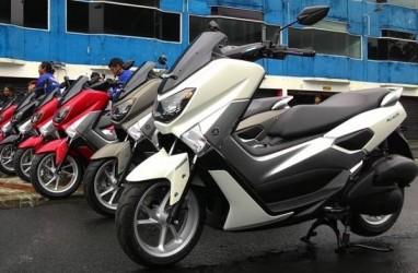 Yamaha Perkirakan Pangsa Skutik Premium Capai 30%