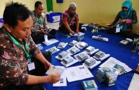 Pembuatan Paspor Calon Jamaah Haji 2018 Selesai 60%