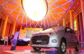 PENGEMBANGAN LCGC: Ekspor Mobil Hijau di Luar Ekspektasi