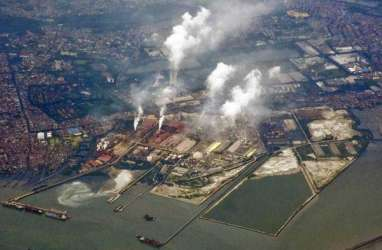 KAPASITAS TERMINAL PETIKEMAS : Tanjung Perak  Belum Optimal