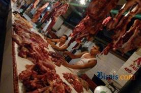 Bulog Buka Tender Asuransi Pengangkutan Impor Daging…
