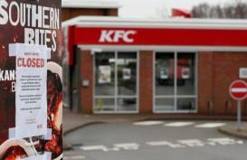 Ini Alasan KFC Tutup Ratusan Gerai di Inggris