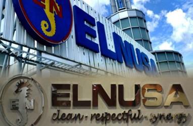 PT Elnusa (ELSA) Kantongi Pendapatan Rp4,98 Triliun, Naik 37%
