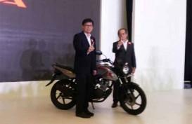 AHM Luncurkan Motor Sport Terbaru Honda CB150 Verza