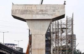 Pemerintah Putuskan Setop Pembangunan Jalan Layang, Termasuk Tol Becakayu!