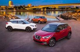 Momentum Kuat Model Crossover dan SUV Dorong Penjualan Global Nissan