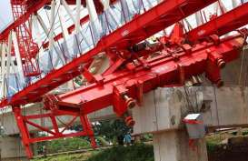 Inilah Rentetan Kecelakaan Konstruksi dalam 2 Bulan Terakhir