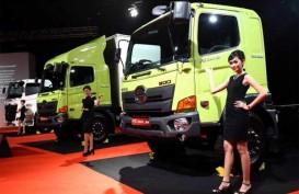 Ekspor Hino Terganggu Regulasi Vietnam