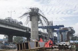 Kecelakaan Konstruksi Tol Becakayu, Ini Kata Apindo