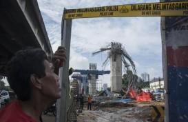 3 Menteri Bersepakat Hentikan Proyek Konstruksi Layang