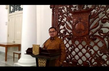 Sambangi Balai Kota DKI, Sudirman Said Minta Dukungan Anies