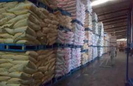 RI Genjot US$1 Miliar dari Ekspor Hilir Produk Berbahan Gandum