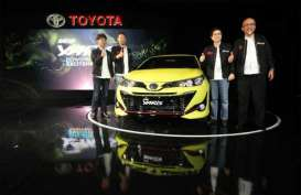 Toyota Yaris Terbaru Tanpa Varian Heykers, Ini Alasannya