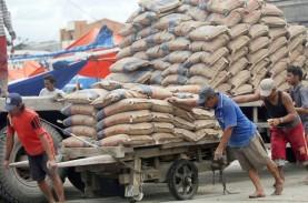 Asosiasi Semen Indonesia Desak Moratorium Pabrik Baru