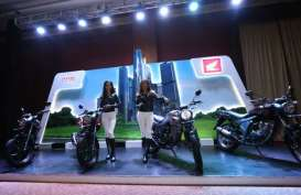 All New Honda CB150 Verza Tersedia di Diler Mulai Akhir Februari