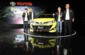 Toyota New Yaris Ditargetkan Terjual 1.200 Unit Per Bulan