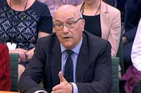 Oxfam Minta Maaf atas Kasus Pelecehan terhadap Perempuan…