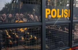 Pilkada 2018 : Polisi Identifikasi 11 Potensi Pemicu Kerawanan di Sulawesi Tenggara
