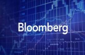 Bloomberg Ubah Indeks Barclays
