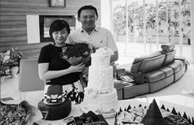 Sidang Keempat Perceraian Ahok-Vero Hanya Berlangsung 10 Menit. Ini yang Terjadi