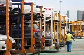 Januari 2018, Pangsa Pasar Mobil Astra Menyusut