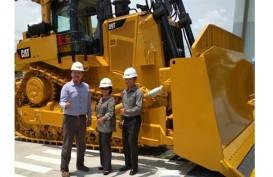 Trakindo Dukung Pertumbuhan Industri di Kalimantan Barat