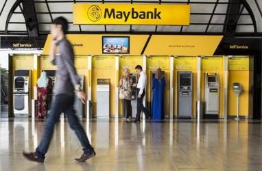 Maybank Indonesia Fasilitasi Transaksi Bilateral Rupiah - Ringgit