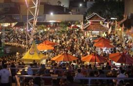Pontianak Food Festival 2018 Bakal Pecahkan Rekor MURI Ikan Asam Pedas