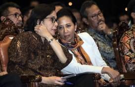 Menteri Rini: Harus Ada Direktur yang Bertanggung Jawab Khusus untuk Keselamatan Proyek
