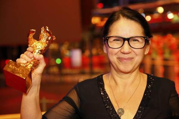 """""""On Body and Soul"""" film pemenang di Festival Film Berlin - Reuters"""