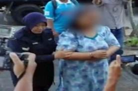 Pengadilan Mahkamah Pulau Pinang Dakwa Ambika Bunuh…